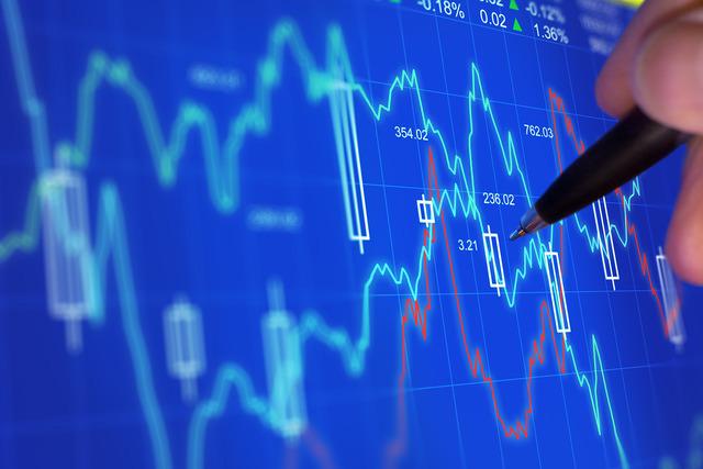 複数のチャートを使うのがおすすめ! FXの勝率を上げるためにテクニカル分析をしよう! 3番目の画像