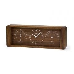 """生活に""""ゆとり""""を与えてくれる5つの「おしゃれな置時計」:時間に縛られるのではなく、時間を楽しむ 2番目の画像"""