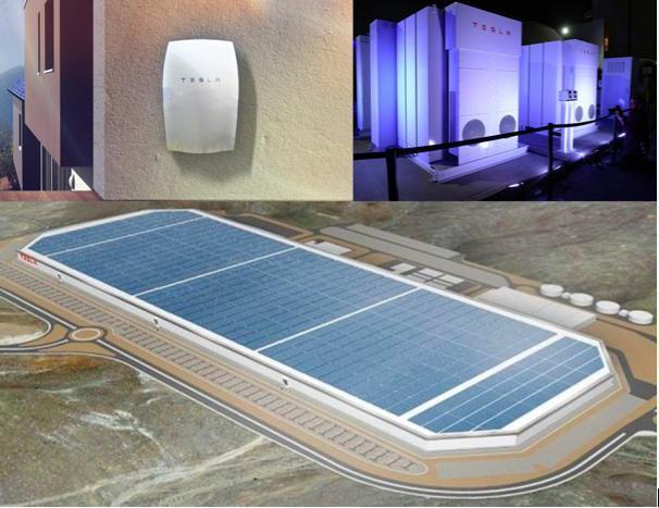 """""""未来を創る男""""イーロン・マスクが見据える、未来のビジネスモデル:エネルギー産業から宇宙産業まで 3番目の画像"""