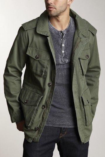 """メンズを飾る""""ジャケット""""コーデ決定版:6種類のジャケットとおすすめコーデをSELECT! 5番目の画像"""