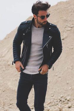 """メンズを飾る""""ジャケット""""コーデ決定版:6種類のジャケットとおすすめコーデをSELECT! 13番目の画像"""
