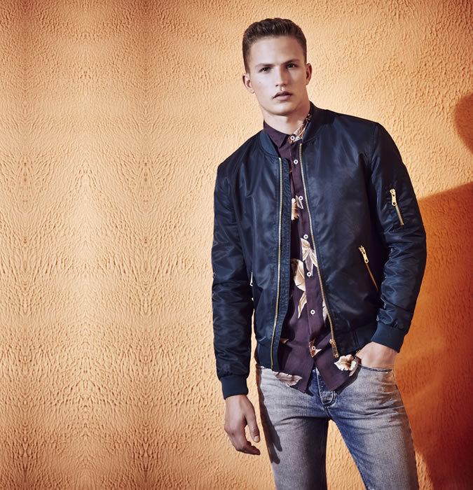 """メンズを飾る""""ジャケット""""コーデ決定版:6種類のジャケットとおすすめコーデをSELECT! 16番目の画像"""
