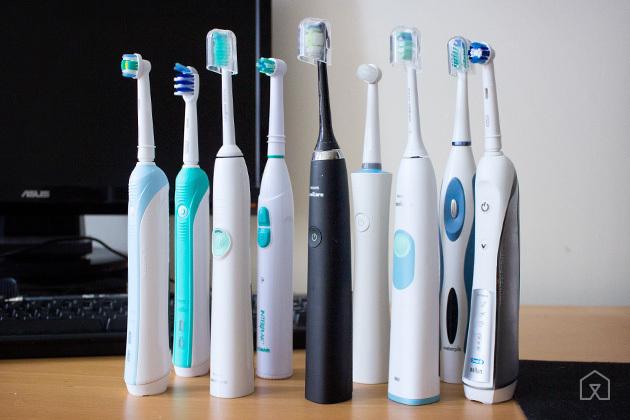 「毎朝の歯磨きを変える」おすすめの電動歯ブラシ:手磨きを遥かに超える性能を体験せよ! 1番目の画像