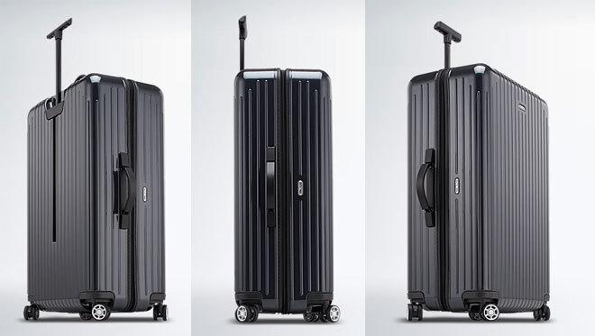 スーツケースに見る、男の逞しさ。スーツケースメーカーならこの3つをおさえろ 2番目の画像