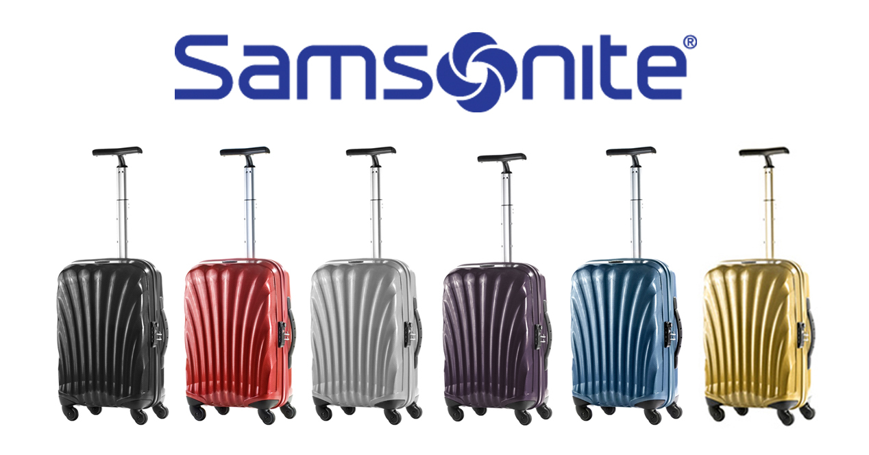 スーツケースに見る、男の逞しさ。スーツケースメーカーならこの3つをおさえろ 4番目の画像