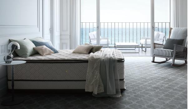 """睡眠の""""質""""にコミットする、2つの「おすすめベッドメーカー」:眠りの質はベッドメーカーで決まる 2番目の画像"""