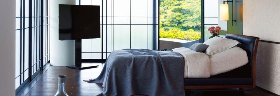 """睡眠の""""質""""にコミットする、2つの「おすすめベッドメーカー」:眠りの質はベッドメーカーで決まる 3番目の画像"""