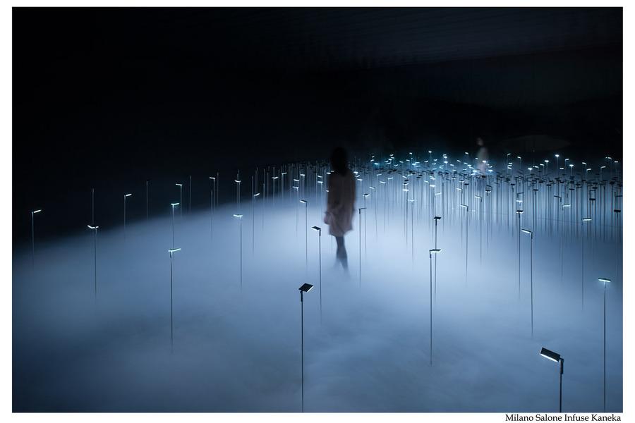 """日本で唯一の""""照明デザイナー""""が語る「光に包まれる」感覚とは 3番目の画像"""