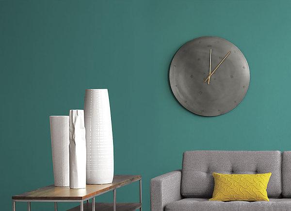 """""""部屋に彩を添える""""8つの人気掛け時計:時計の役割は時間を刻むだけにあらず。 1番目の画像"""