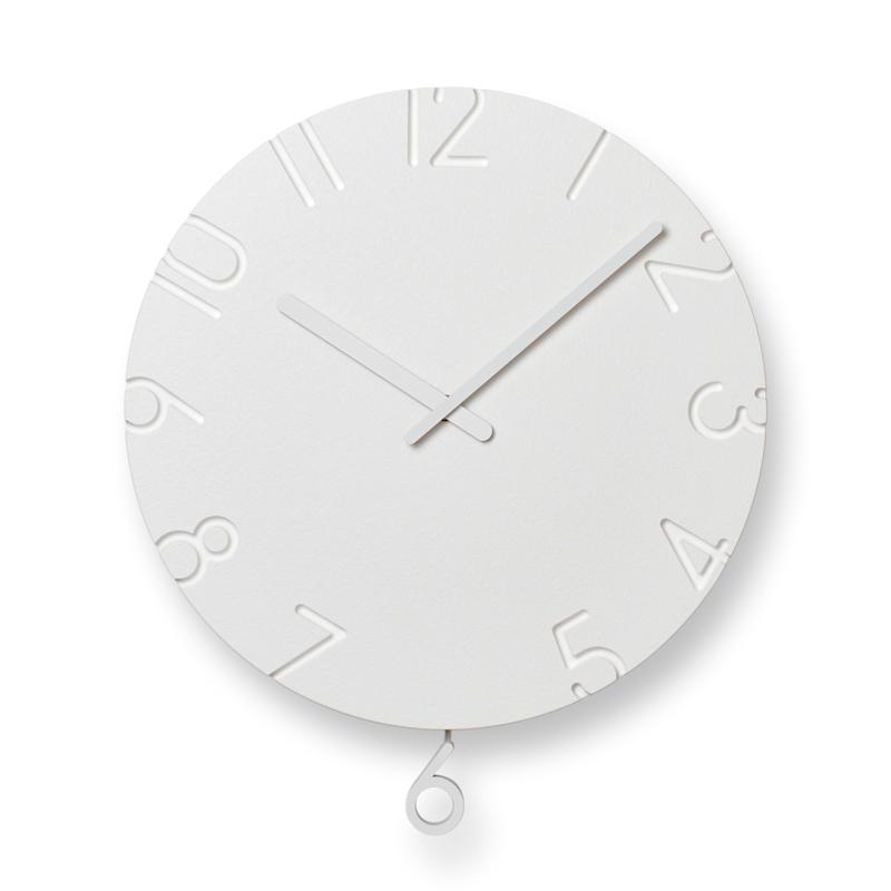 """""""部屋に彩を添える""""8つの人気掛け時計:時計の役割は時間を刻むだけにあらず。 3番目の画像"""