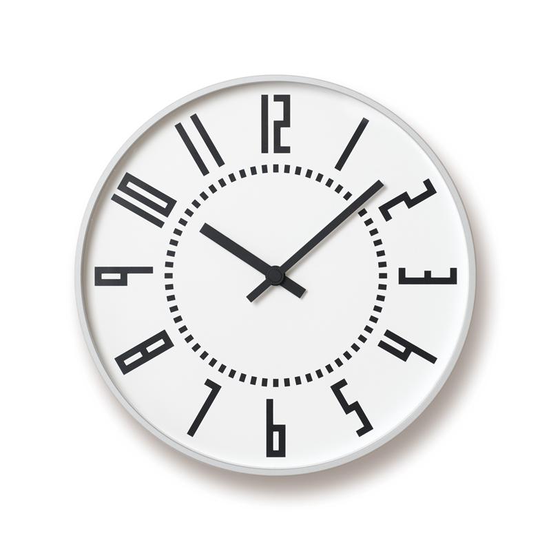 """""""部屋に彩を添える""""8つの人気掛け時計:時計の役割は時間を刻むだけにあらず。 4番目の画像"""