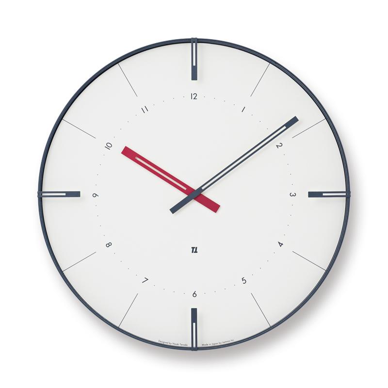 """""""部屋に彩を添える""""8つの人気掛け時計:時計の役割は時間を刻むだけにあらず。 6番目の画像"""