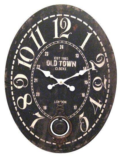 """""""部屋に彩を添える""""8つの人気掛け時計:時計の役割は時間を刻むだけにあらず。 8番目の画像"""