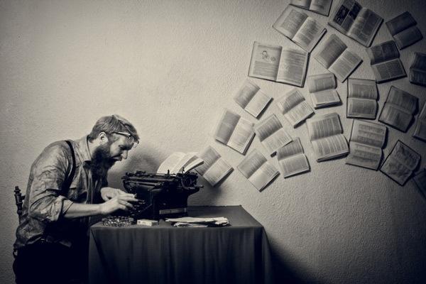 小説家はアーティストではなくビジネスマン! 森博嗣が語るヒットの「奥の手」:『小説家という職業』 1番目の画像