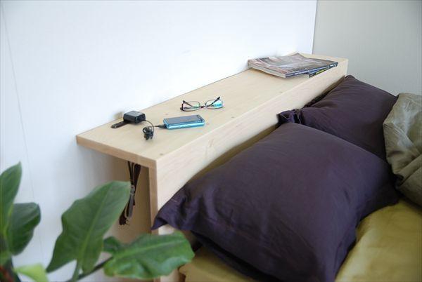 """""""デキる男""""の空間に似合う「おしゃれなベッド」の選び方:部屋のテーマはベッドと共に決めろ! 2番目の画像"""