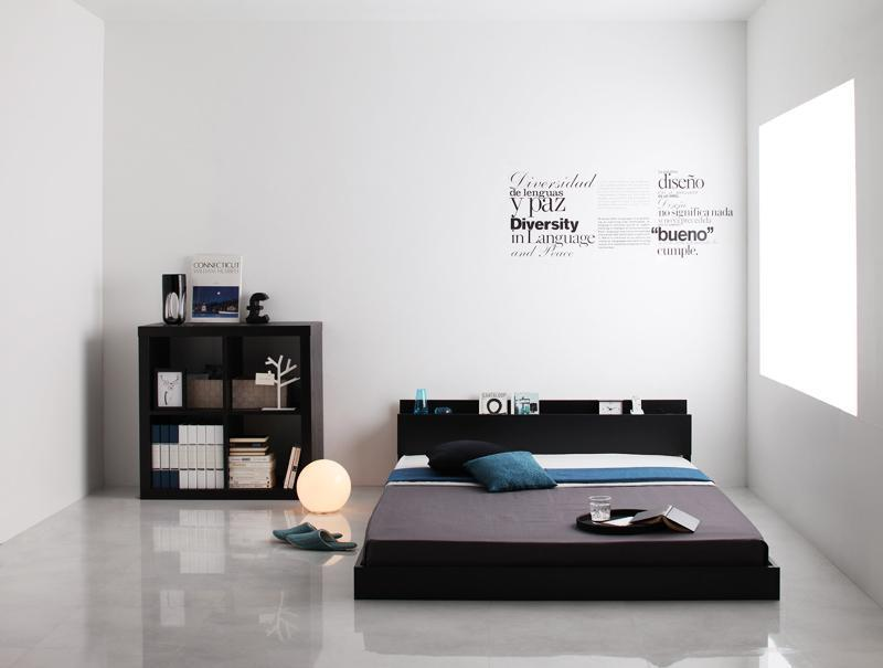 """""""デキる男""""の空間に似合う「おしゃれなベッド」の選び方:部屋のテーマはベッドと共に決めろ! 3番目の画像"""