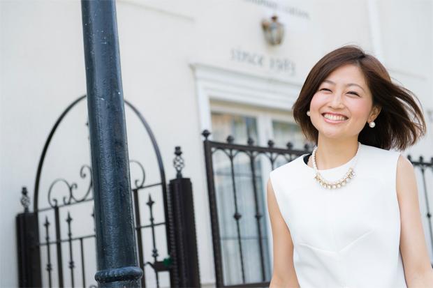 """""""ウェディング業界の革命児""""・山川咲の成功への合言葉:「人生が変わるほどの結婚式をしよう」 2番目の画像"""