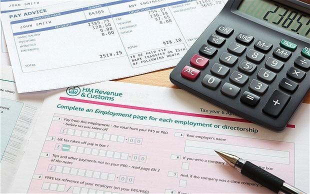 経費の申告でFXの税金が少なくなる? FXの必要経費について 1番目の画像