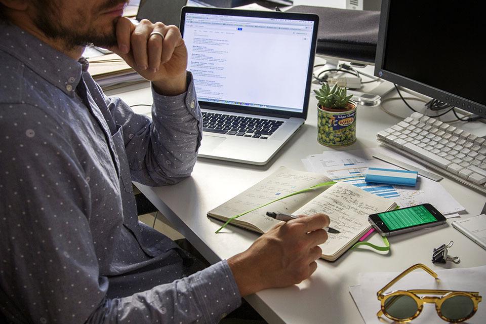 数多の実業家たちも実践した4つの「手帳活用法」とは? 紙だからこそ構築される、記憶のスパイラル 4番目の画像