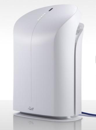 """スタイリッシュな空気清浄機で、健康管理も""""おしゃれ""""にこなせ。空気さえもデザインしよう! 7番目の画像"""
