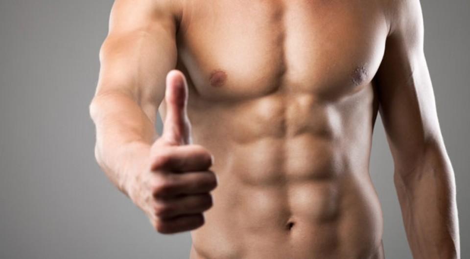腹を凹ませ、人生を変える画期的な「男性のダイエット」:『なぜ一流の男の腹は出ていないのか?』 1番目の画像