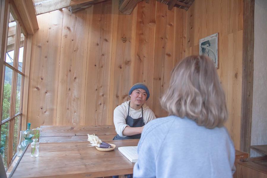 やりたいことを追求するため「縮小主義」をお試し中:大阪生まれのピザ職人が「徳島で店を開いた理由」 8番目の画像