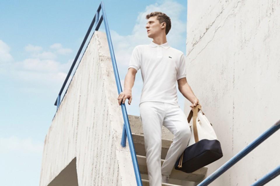 """大人の夏はこのおすすめブランド""""ポロシャツ""""で乗り切れ! 大人スタイルには紳士感を求めろ 1番目の画像"""
