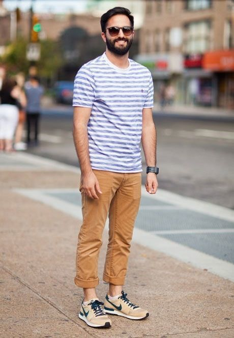 """大人メンズならこの""""夏靴""""で爽やかに飾るべし。今夏にコーディネートしたい5つの夏靴 8番目の画像"""