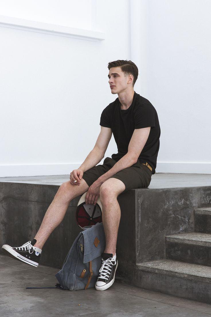 """大人メンズならこの""""夏靴""""で爽やかに飾るべし。今夏にコーディネートしたい5つの夏靴 3番目の画像"""
