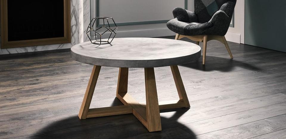 おしゃれで存在感のある7つの珈琲テーブル:大人のビジネスマンだからこそ、コーヒータイムも拘りたい 1番目の画像