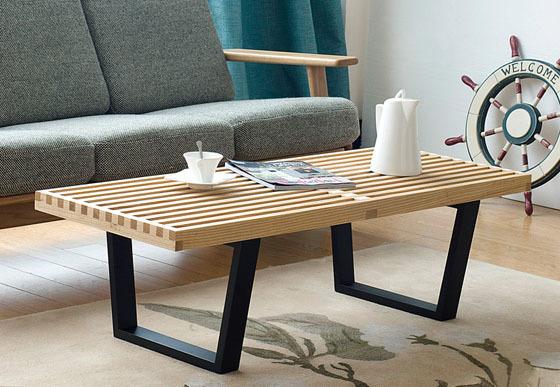 おしゃれで存在感のある7つの珈琲テーブル:大人のビジネスマンだからこそ、コーヒータイムも拘りたい 8番目の画像