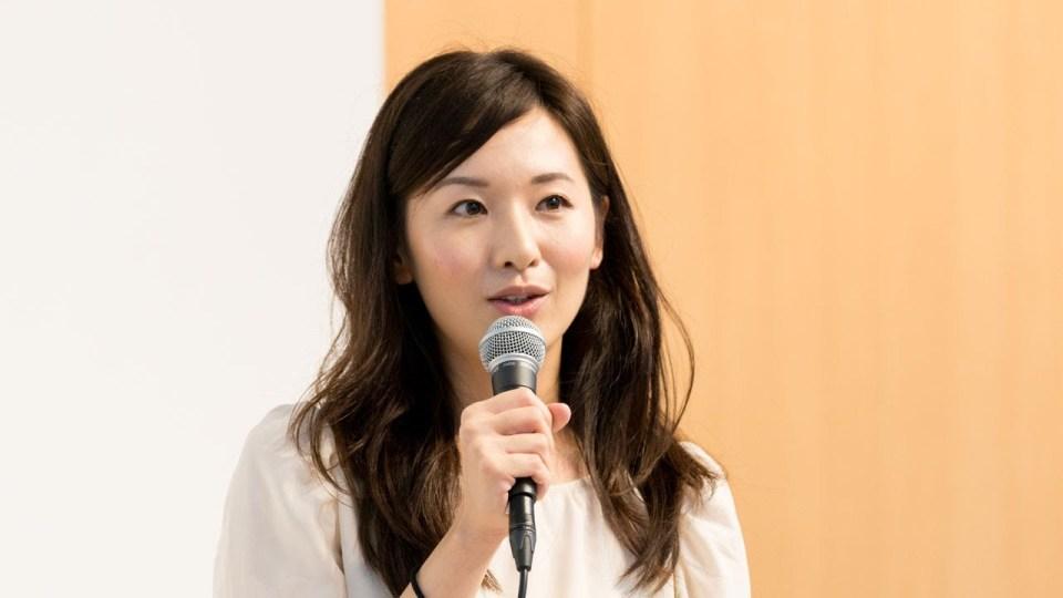 ゲームプロデューサー横山祐果の心構えとは?『フツーの女子社員が29歳で執行役員になるまで(仮)』 1番目の画像