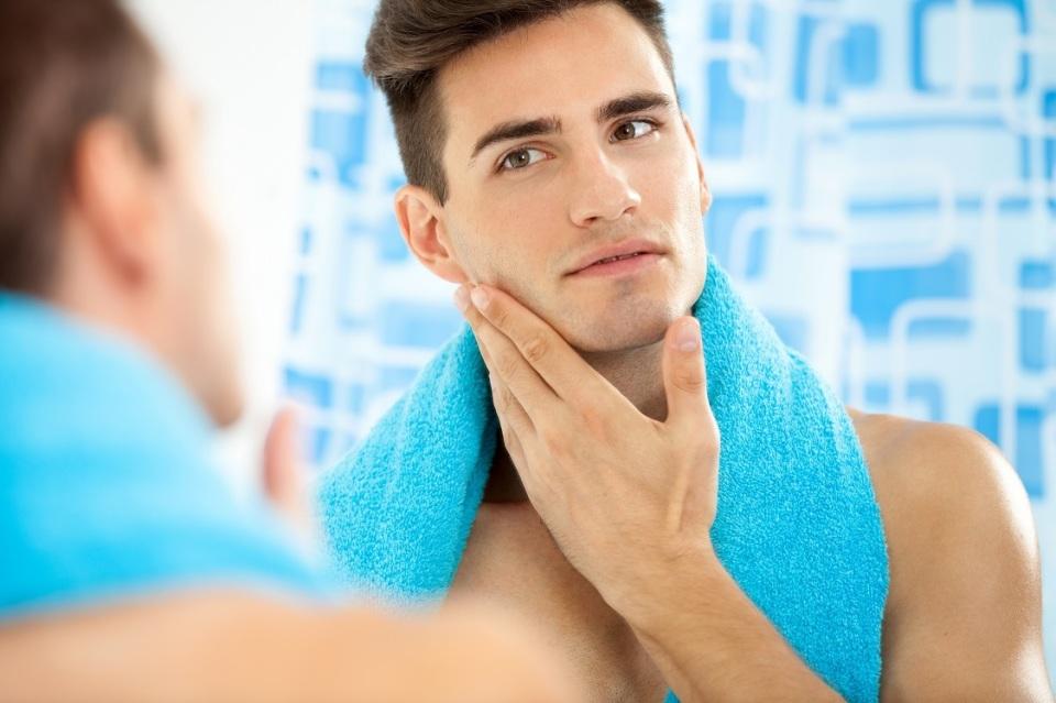 """洗顔の""""回数""""は多ければいいわけじゃない! 肌のタイプを知ることで適切な洗顔方法が見えてくる 3番目の画像"""