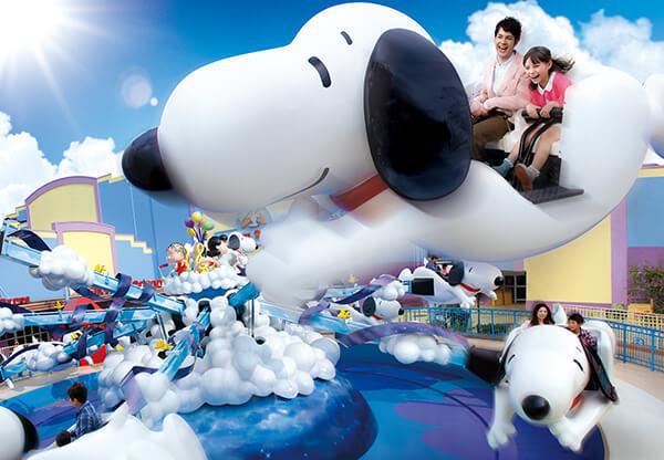 """""""明暗分けるは中国?"""" 「絶対王者・ディズニー」に迫り来る「不屈の挑戦者・USJ」の価格戦略とは 1番目の画像"""
