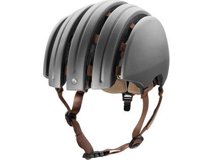 """ロードバイクを安全に乗るためのおしゃれな5つの""""ヘルメット"""":風を切って通勤するのも粋なもの 6番目の画像"""