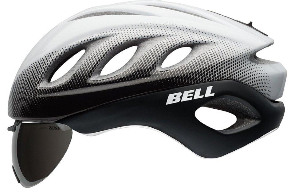 """ロードバイクを安全に乗るためのおしゃれな5つの""""ヘルメット"""":風を切って通勤するのも粋なもの 4番目の画像"""