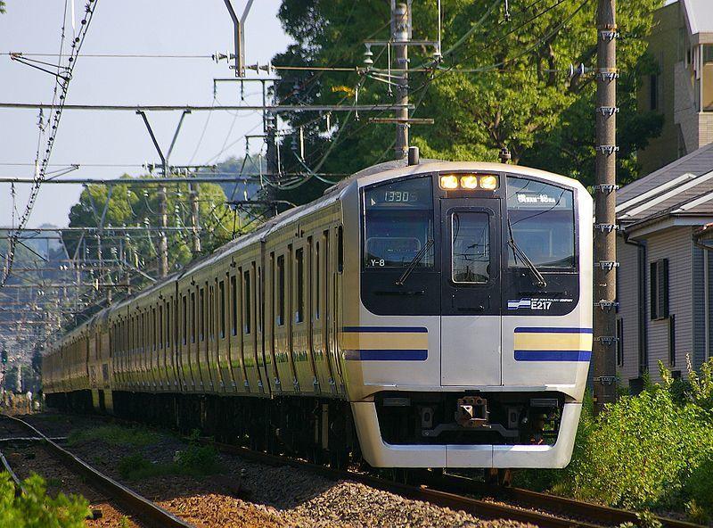 世界トップクラスの通勤ラッシュ区間ランキング:混雑率180%を誇る日本の通勤ラッシュを目撃せよ 7番目の画像