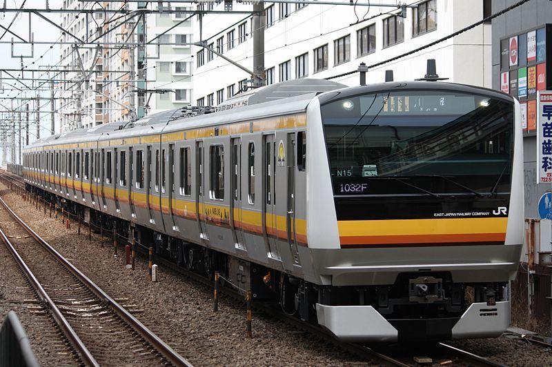 世界トップクラスの通勤ラッシュ区間ランキング:混雑率180%を誇る日本の通勤ラッシュを目撃せよ 6番目の画像