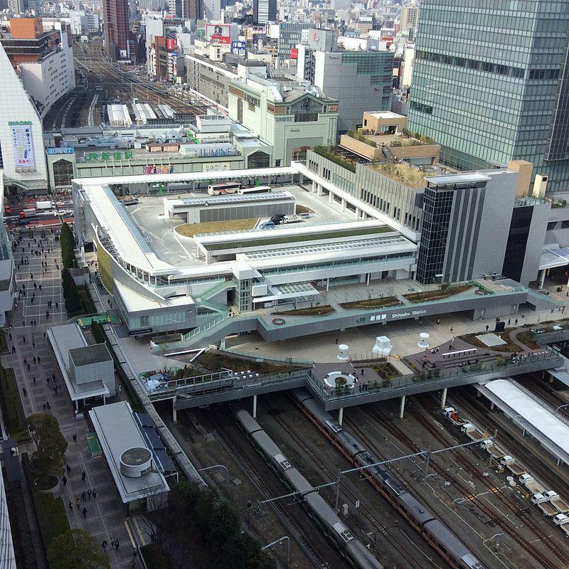 世界トップクラスの通勤ラッシュ区間ランキング:混雑率180%を誇る日本の通勤ラッシュを目撃せよ 8番目の画像