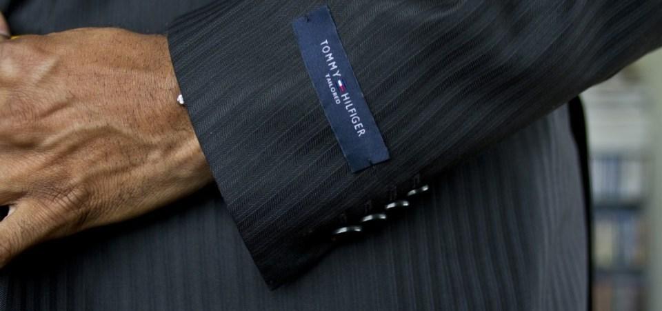 """生地選びこそ「スーツ選びの醍醐味」:スーツスタイルを格上げする""""生地選びのコツ""""とは? 4番目の画像"""