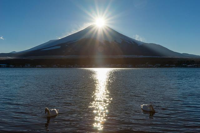 """日本が誇る""""世界遺産ランキング"""":日本人だからこそ訪れたい10の名所 2番目の画像"""