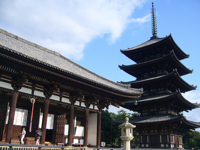 """日本が誇る""""世界遺産ランキング"""":日本人だからこそ訪れたい10の名所 5番目の画像"""