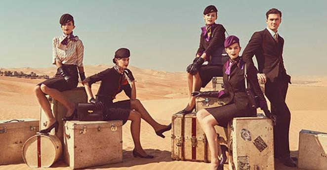"""""""ファーストクラス""""が人気の5つの航空会社:憧れのファーストクラスの世界に迫る 8番目の画像"""