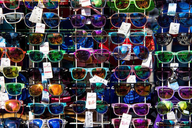 """メンズサングラスは""""フレームの形""""で選べ! あなたの顔に似合うおすすめブランドがきっと見つかる。 2番目の画像"""