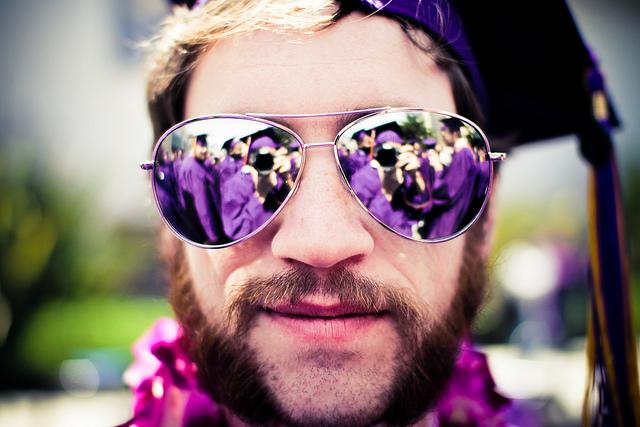 """メンズサングラスは""""フレームの形""""で選べ! あなたの顔に似合うおすすめブランドがきっと見つかる。 1番目の画像"""