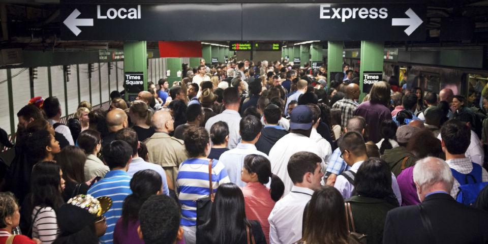 始業コンディションで差がつく! 「長い通勤時間」による体への負担とその対策とは? 1番目の画像