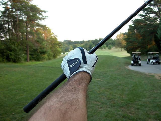打ちっぱなしから始めるゴルフデビュー! 初心者に捧ぐ三大原則 2番目の画像