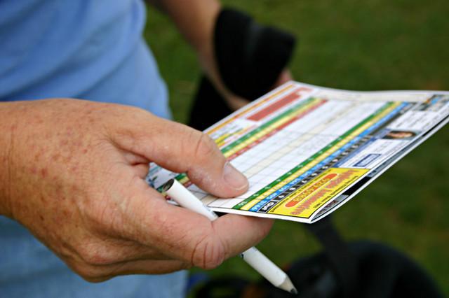 打ちっぱなしから始めるゴルフデビュー! 初心者に捧ぐ三大原則 3番目の画像