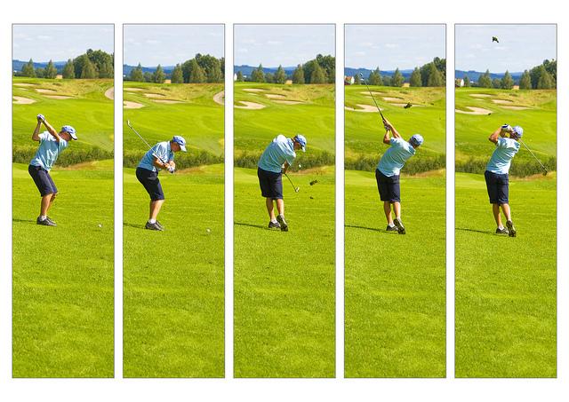打ちっぱなしから始めるゴルフデビュー! 初心者に捧ぐ三大原則 6番目の画像