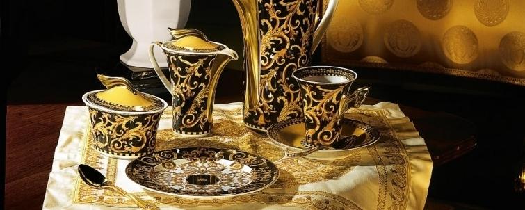アニバーサリーに似合う、知っておきたい! 食器のハイクラス・ブランドランキング 5番目の画像